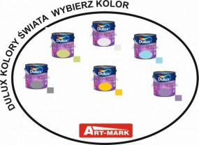 Farba Dulux  Kolory Świata Kolory Świata 72 kolory