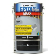 Farba do garażu - Epoxy Shield Maxx