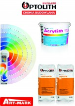 Optolith tynki kolory