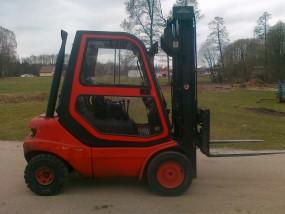 Wózek widłowy Linde H25