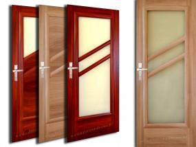 Drzwi wewnętrzne WINdoor TOP3