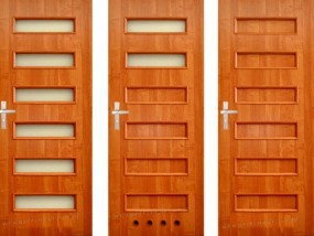 Drzwi wewnętrzne WINdoor BETA