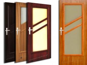 Drzwi wewnętrzne WINdoor TOP