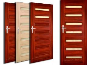 Drzwi wewnętrzne WINdoor BETA3