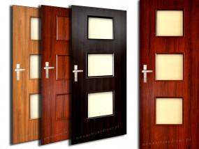 Drzwi wewnętrzne WINdoor TRIO