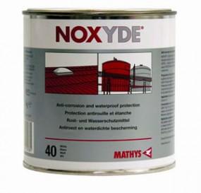 Farba antykorozyjna - NOXYDE (Peganox)