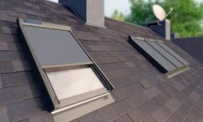 Akcesoria do okien dachowych