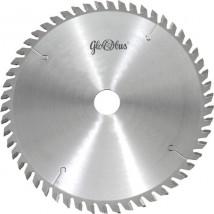 Tarcza GLOBUS 300x30x3,2/2,5/96z AL/PCV
