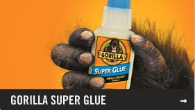 klej sekundowy Gorilla Super Glue