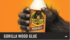 klej do drewna Gorilla Wood Glue