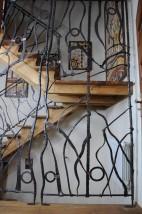 Kuta Balustrada