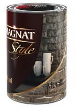 Metallico Magnat Style