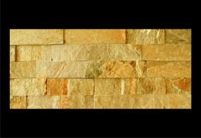 Kamień naturalny dekoracyjny łupek kwarcyt  6cm  No. 18