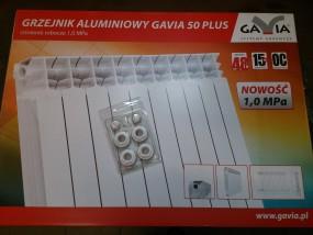 GAVIA 500