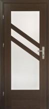 Drzwi panelowe TOPLUX możliwość dokupienia ościeżnicy regulowanej