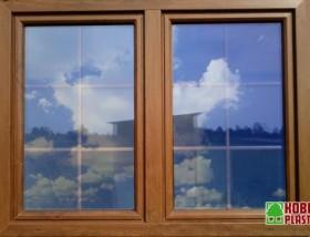 Okna trzyszybowe cena