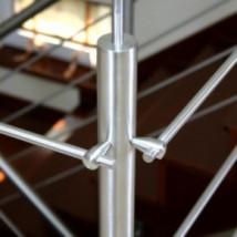 Balustrada - pręty p1