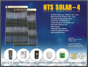 NTS SOLAR-4
