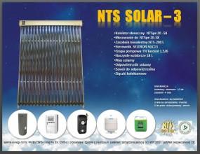 NTS SOLAR-3