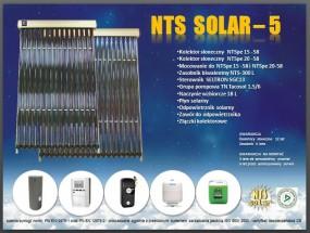 NTS SOLAR-5
