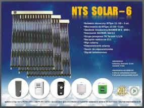 NTS SOLAR-6