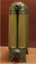 Grzejnik żeliwny DRAGON RETRO