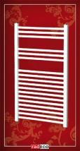 Grzejnik łazienkowy DORA RADECO AD/P 490/450 STANDARD