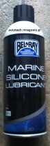 Smar silikonowy wodoodporny