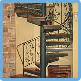 schody wewnętrzne i zewnętrzne wykonanie i montaż