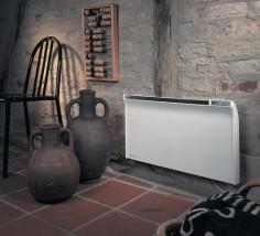 Grzejnik konwektorowy z termostatem cyfrowym DT2 , TPA 08 - 800 W / DT2