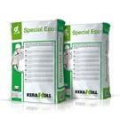 Elastyczny klej do płytek Special Eco Biały