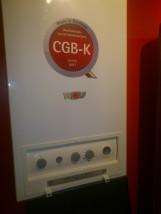 CGB-K K-20 ,K-24