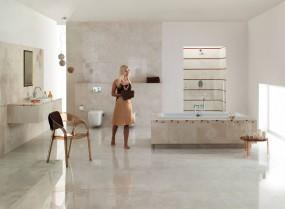 Lazio - płytki łazienkowe, płytki