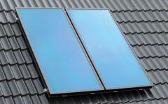 kolektory słoneczne ST 191 DE płaskie