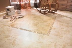 Raggio - płytki podłogowe, gres Paradyż