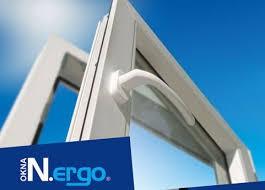Okno PVC N.ergo