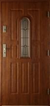 Drzwi zewnętrzne, antywłamaniowe MIKEA Żywiec Bielsko, Tychy