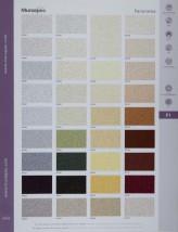 Okleina ścienna winylowa Colour Index Polar, Panorama