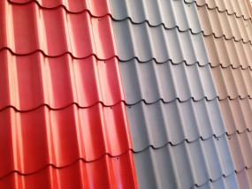 Pokrycia dachowe - blachodachówka