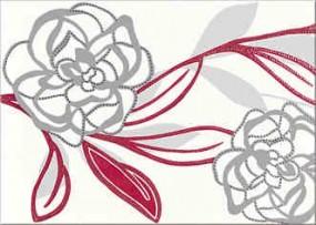 Daria Flower B Centro 25 x 35