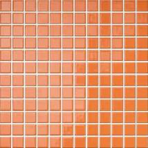 Montana Palette Pomarańczowa Mozaika 30 x 30