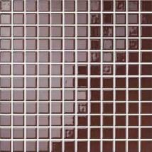 Bariciello Palette Brązowa mozaika 30x30