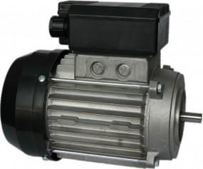 Silniki 1-fazowe do podajników