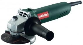 Szlifierka kątowa METABO W6-125