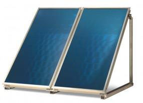 kolektor słoneczny płaski ST 191 DE