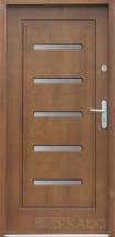 Drzwi drewniane ERKADO 72 mm P-24 i P-25