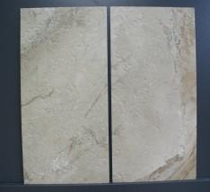 Płytki gresowe - imitacja kamienia