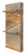 Grzejnik dekoracyjny marmur Stone 1 900/500 Radeco