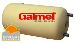 Wymiennik 120l ciepłej wody użytkowej GALMET bojler SGW(L)x2 (podwójna wężownica)