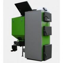 Kotły na paliwo stałe SZTOKER 15 kW; 25 kW; 35 kW; 50 kW kocioł z automatycznym podajnikiem na ekogroszek